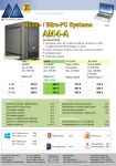 AM4-A PC-Systeme (AMD)