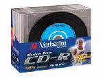 CD-Rohling%2C+700MB+Verbatim+-+10er+Jewelcase+-+52x+-+Vinyl-Optik