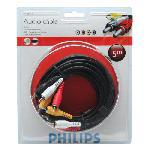 Kabel%2C+Philips+Audio%2FVideo+3x+Cinch+St.%2F+St.%2C++5m